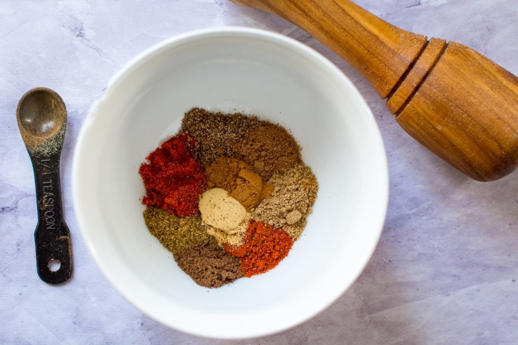 Berbere Spice Mix