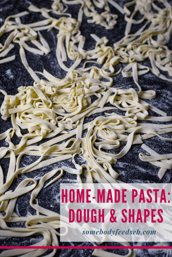 Made Pasta